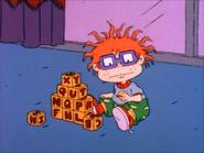 The Santa Experience - Rugrats 99