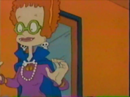 Candy Bar Creep Show - Rugrats 116