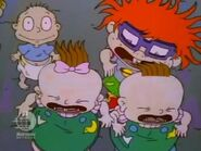 Rugrats - Psycho Angelica 58