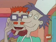 Rugrats - Tie My Shoes 155