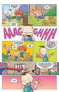 Rugrats 8 Boom Comic 13