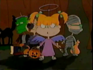 Candy Bar Creep Show - Rugrats 239