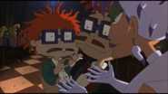 Nickelodeon's Rugrats in Paris The Movie 1434