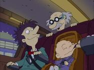 Rugrats - Babies in Toyland 136