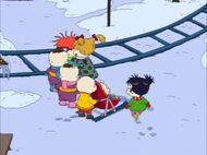 Rugrats - Babies in Toyland 722