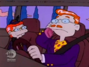 Rugrats - Chuckie is Rich 178