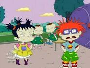Rugrats - The Bravliest Baby 46