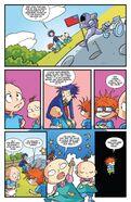 Rugrats 6 Boom Comic 8
