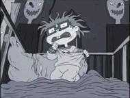 Curse of the Werewuff - Rugrats 165
