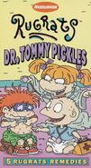 Doctor tommy vhs