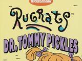 Dr. Tommy Pickles