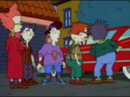 Rugrats - Be My Valentine Part 1 (123)