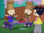 Rugrats - Cooking With Phil & Lil 44