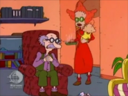 Rugrats - Man of the House 210