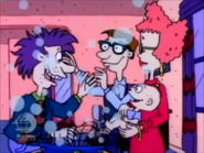 Rugrats - Stu Gets A Job 167