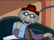 Rugrats - Be My Valentine Part 1 (104)