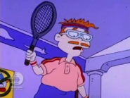 Rugrats - Chuckie is Rich 98