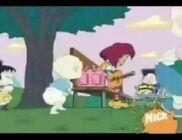 Rugrats - Happy Taffy 165