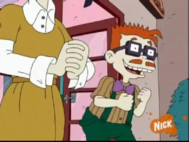 Rugrats - Mutt's in a Name 131