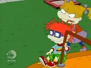 Rugrats - The Bravliest Baby 115