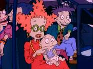 Rugrats - The Santa Experience 100