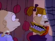Rugrats - Tommy and the Secret Club 276