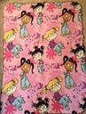 Rugrats Kimi Susie and Angelica blanket