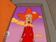 Rugrats - Angelica Nose Best 452