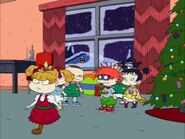 Rugrats - Babies in Toyland 100