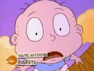 Rugrats - Potty-Training Spike 26