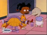 Rugrats - Susie Vs. Angelica 86