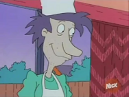 Rugrats - Tie My Shoes 231