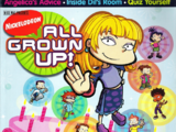 All Grown Up!: Angelica Turns Lucky 13!