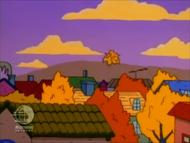 Rugrats - Autumn Leaves 4