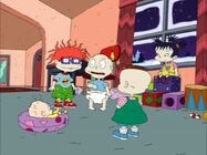 Rugrats - Babies in Toyland 58