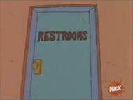 Rugrats - Chuckie's Complaint 158