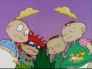 Rugrats - Planting Dil 173