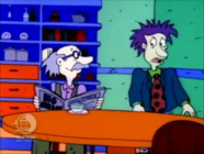 Rugrats - Stu Gets A Job 82