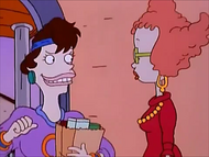 Rugrats - The Turkey Who Came to Dinner 414