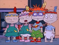 Rugrats - The Turkey Who Came to Dinner 54
