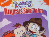 Rugrats Save the Day