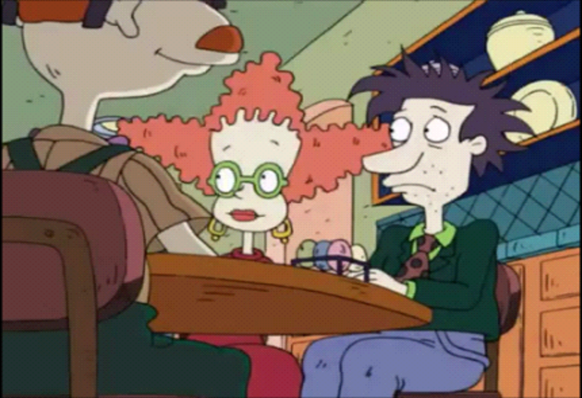 Wedding vows wiki - Image Rugrats Bow Wow Wedding Vows 25 Png Rugrats Wiki Fandom Powered By Wikia