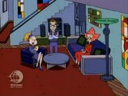 Rugrats - Educating Angelica 106