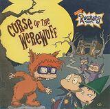 Curse of the Werewuff (Book)