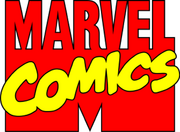 Marvel Comics Logo 1990's