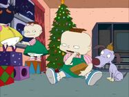 Rugrats - Babies in Toyland 7