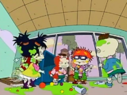 Rugrats - Baby Sale 137