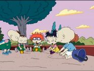 Rugrats - Lil's Phil of Trash 190