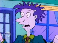 Rugrats - Spike Runs Away 176