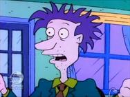 Rugrats - Spike Runs Away 176